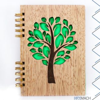 Cuadernos de Madera